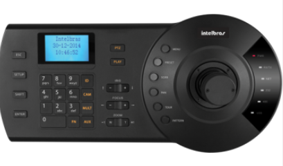 VTN 2000 Mesa Controladora Híbrida - Analógica e IP