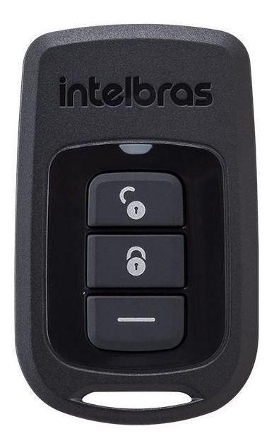 XAC 8000 Controle remoto Intelbras