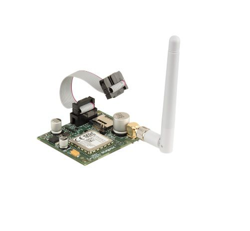 XAG 8000 Módulo GPRS Intelbras