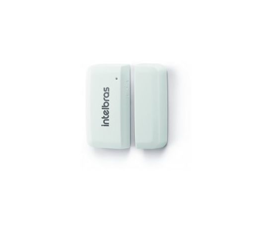 XAS 8000 Sensor de abertura magnético sem fio Intelbras
