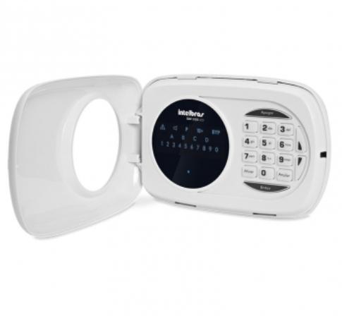 XAT 3000 LED Teclado LED para centrais de alarme Intelbras