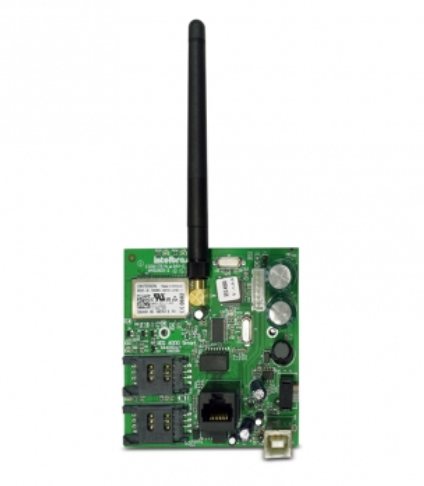 XEG 4000 SMART Comunicador Ethernet/GPRS