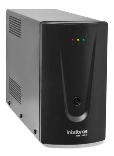 Xnb 1440 Bi - Nobreak 1440 Va Bivolt Intelbras Lançamento