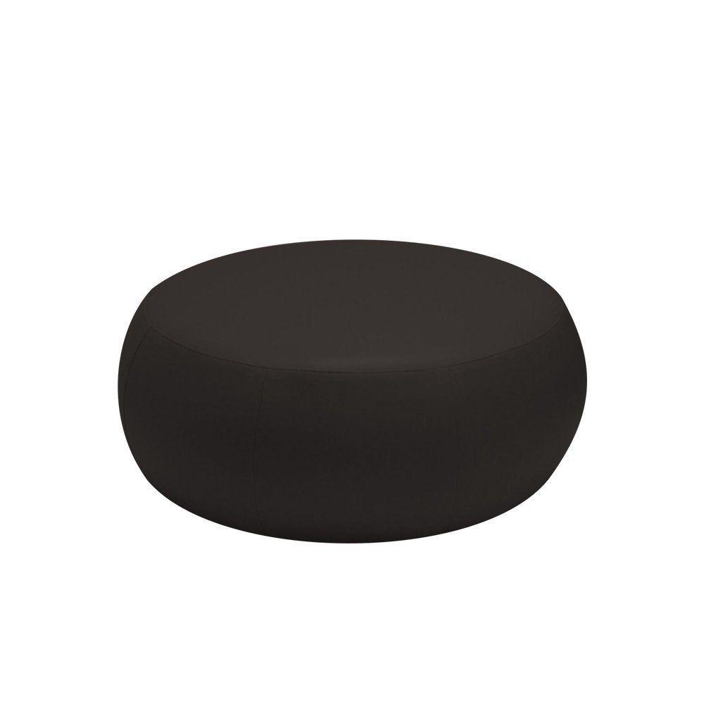 Puff Cleo 105cm Corano Marrom - Gran Belo