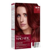 Kit Amend Magnific Color 66.46 Cereja
