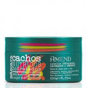 Amend Máscara Cachos Nutridos - 250g