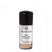Ana Hickmann Base Mousse Max Fabulous Cor 01 - 30ml