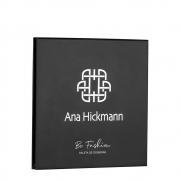 Ana Hickmann Paleta de Sombras Be Fashion 9 Cores - 16g