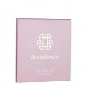 Ana Hickmann Paleta de Sombras Be Natural 9 Cores - 16g