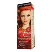 BeautyColor Coloração 76.44 Ruivo Absoluto - 45g