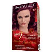 Kit BeautyColor 66.26 - Marsala Infalível