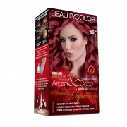 Kit BeautyColor 66.46 - Chama Provocante