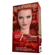 Kit BeautyColor 76.44 - Ruivo Absoluto