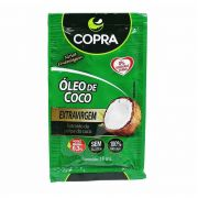 Copra Sachê Óleo de Coco Extravirgem - 15ml