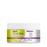 DevaCurl Creme Modelador de Cachos Styling Cream - 250g