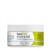 DevaCurl Máscara de Tratamento Heaven In Hair Hidratação Profunda - 250g