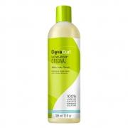 DevaCurl Shampoo Pouca Espuma Low-Poo Original - 355ml