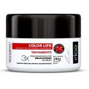 Eico Máscara Profissional Color Life - 240g