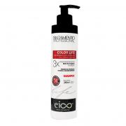 Eico Shampoo Profissional Color Life - 280ml