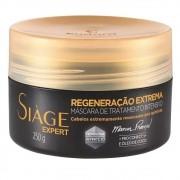 Eudora Máscara Regeneração Extrema Siage - 250ml