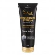 Eudora Shampoo Regeneração Extrema Siage - 250ml