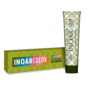 Inoar Color System 7.4 Louro Médio Cobre - 50g
