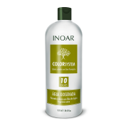 Inoar Color System Água Oxigenada 10Vol - 900ml