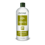 Inoar Color System Água Oxigenada 30Vol - 900ml