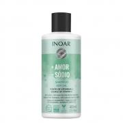 Inoar Shampoo Mais Amor Menos Sódio - 400ml
