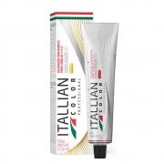 Itallian Color Professional 5.62 Castanho Claro Vermelho Violeta - 60g