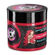 Joy Color Tonalizante Cherry Bomb - 150g