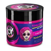 Joy Color Tonalizante Lady Pink - 150g