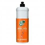 Kamaleão Color Banho de Brilho Flamingo - 1L