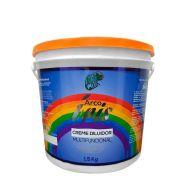 Kamaleão Color Creme Diluidor Arco Íris Multifuncional - 1500g