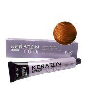 Kert Coloração Keraton Dual Block 8.34 Louro Claro Dourado Cobre - 50g