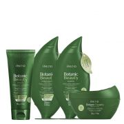 Kit Amend Fortalecedor Botanic Beauty Completo