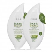 Kit Amend Hidratante Botanic Beauty - Shampoo e Condicionador