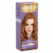 Kit Embelleze Maxton 8.43 Ruiva Mais Provocante