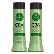 Kit Haskell CBA Amazônico - Shampoo e Condicionador - 300ml
