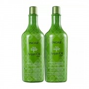 Kit Inoar Duo Argan Oil - Shampoo e Condicionador