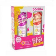 Kit Professional Donna Legitima Defesa - Shampoo e Condicionador