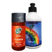 Kit Kamaleão Color - Flamingo e Diluidor 300ml