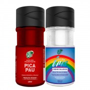 Kit Kamaleão Color - Pica Pau e Diluidor 150ml