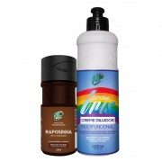 Kit Kamaleão Color - Raposinha e Diluidor 300ml