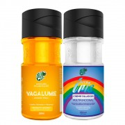 Kit Kamaleão Color - Vagalume e Diluidor 150ml
