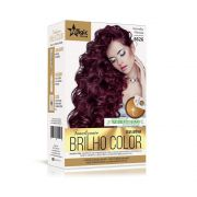 Kit Magic Color Tonalizante Brilho Color 66.26 - Vermelho Marsala