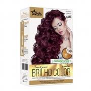 Kit Magic Color Tonalizante Brilho Color 66.26 - Vermelho Marsala