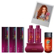 Kit Ruiva de Fases - Amend