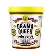 Lola Cosmetics Máscara Drama Queen Cafe Verde - 450g