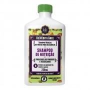 Lola Cosmetics Shampoo Be(m)dita Ghee Abacaxi - 250ml